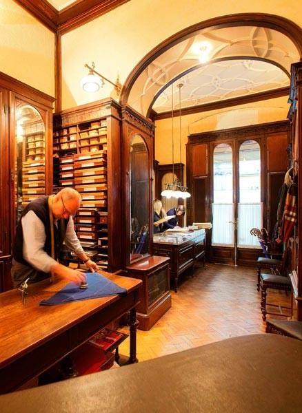 trova il prezzo più basso qualità perfetta negozio del Regno Unito Finollo - Botteghe Storiche di Genova