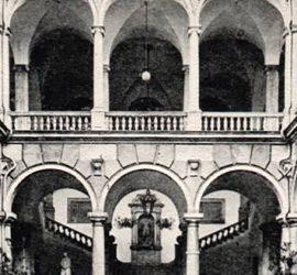 palazzo tursi storico